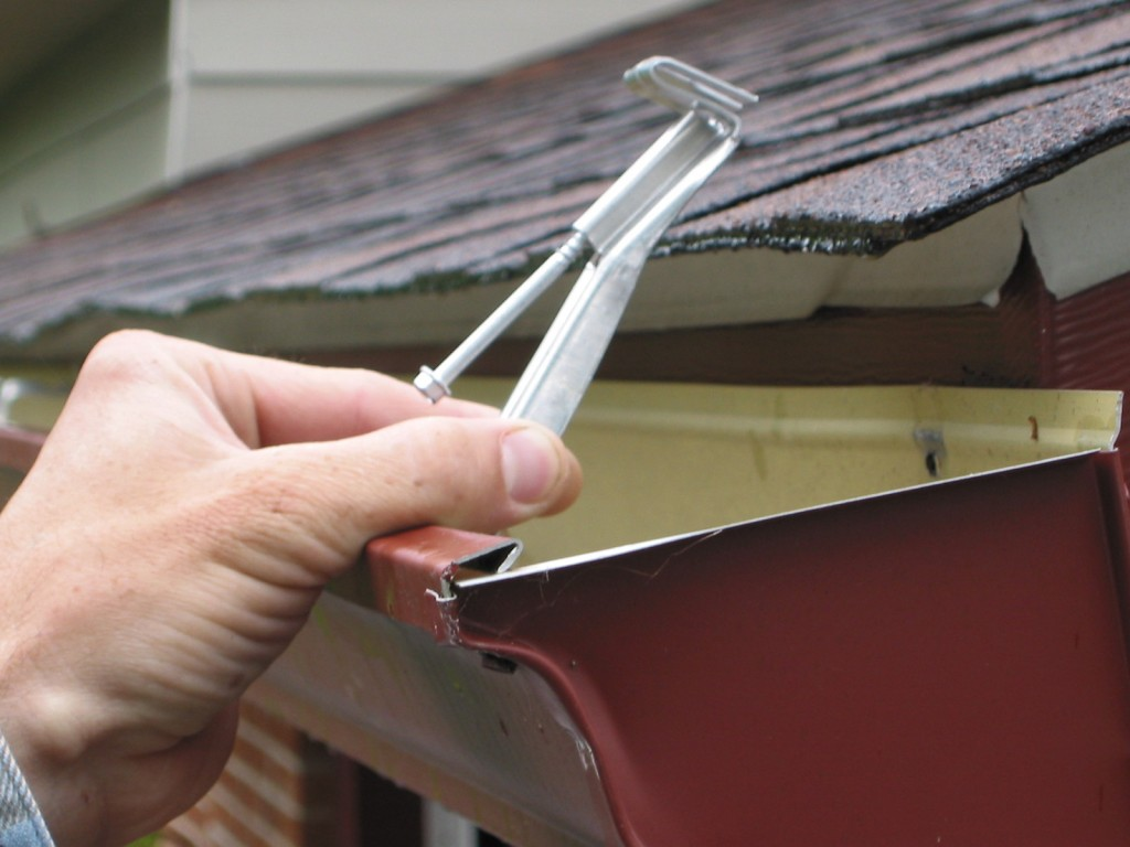 Gutter Cleaning Tips to Avoid Major home Repairs - Gutter ...